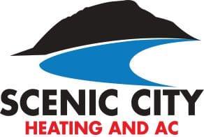 Scenic City Heating & AC logo